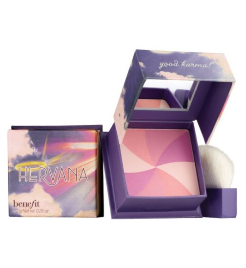 Benefit Hervana blusher