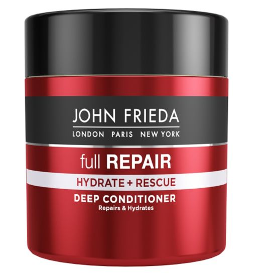 John Frieda Full Repair Deep Conditioner Mask 150ml