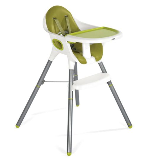Mamas & Papas Juice High Chair - Apple