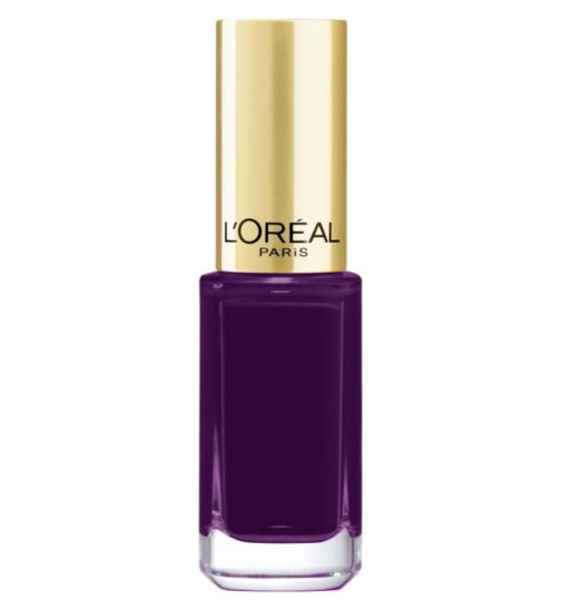 L'Oreal Paris Color Riche Nails