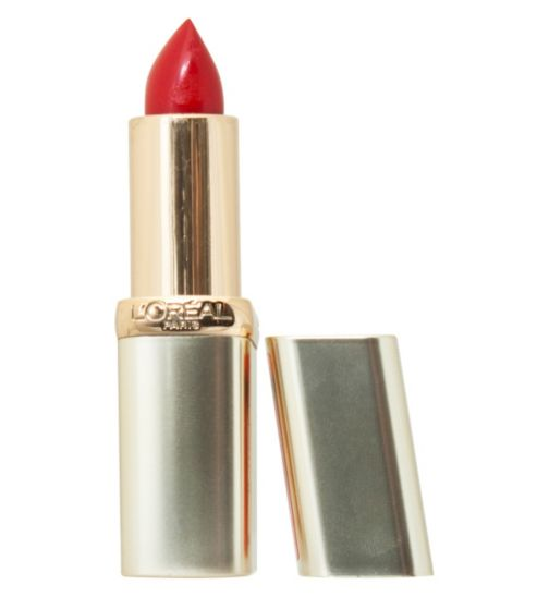 L'Oreal Paris Color Riche Lipstick Red Passion 297