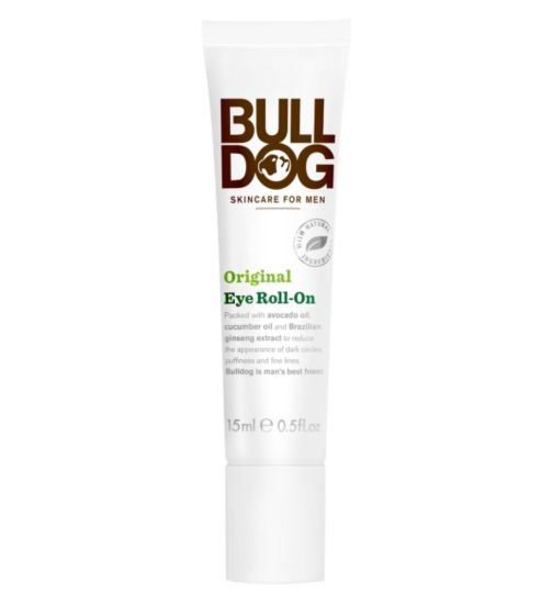 Bulldog Original Eye Roll-On 15ml