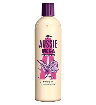 Aussie Mega Instant Conditioner 400ml