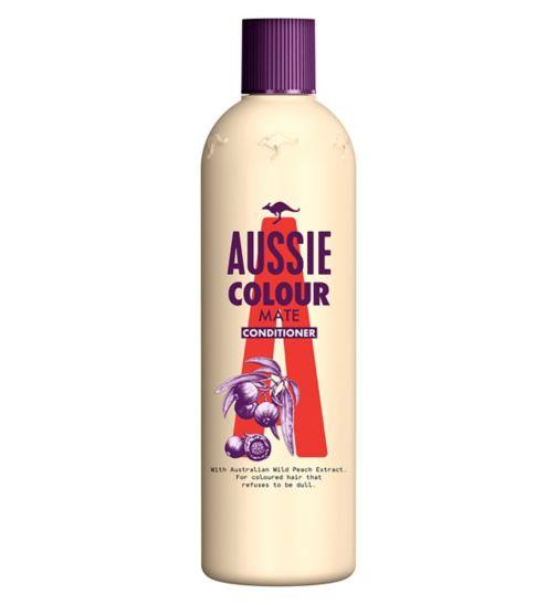 Aussie Colour Mate Conditioner 400ml