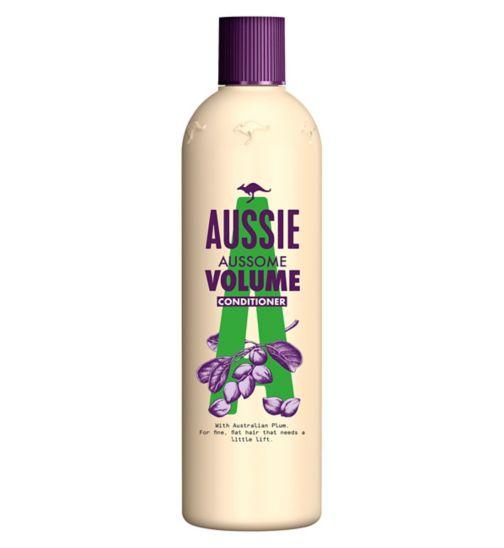 Aussie Aussome Volume Conditioner 400ml