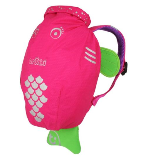 Trunki PaddlePak Pink