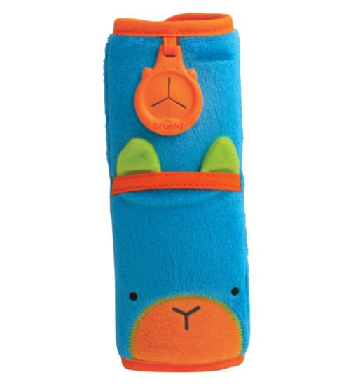 Trunki SnooziHedz Seatbelt Cover Blue