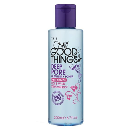 Good Things Deep Pore Anti Blemish Lotion 200ml