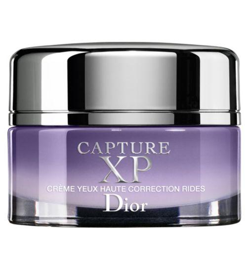 DIOR CAPTURE XP Ultimate Wrinkle Correction Eye Creme 15ml