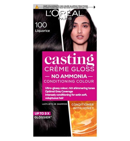 L'Oréal Casting 100 Liquorice