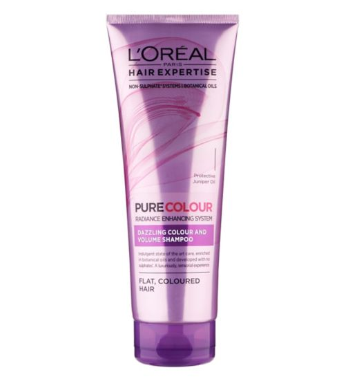 L'Oréal Hair Expertise Colour Shampoo 250ml