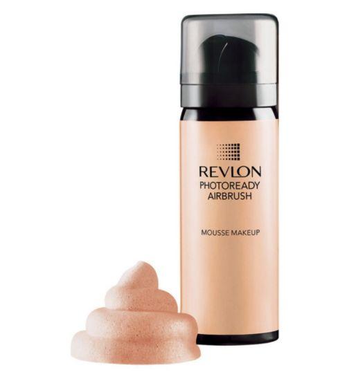 Revlon PhotoReady&#8482 Airbrush Mousse Makeup