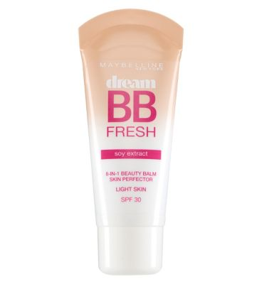 Image result for maybelline dream bb