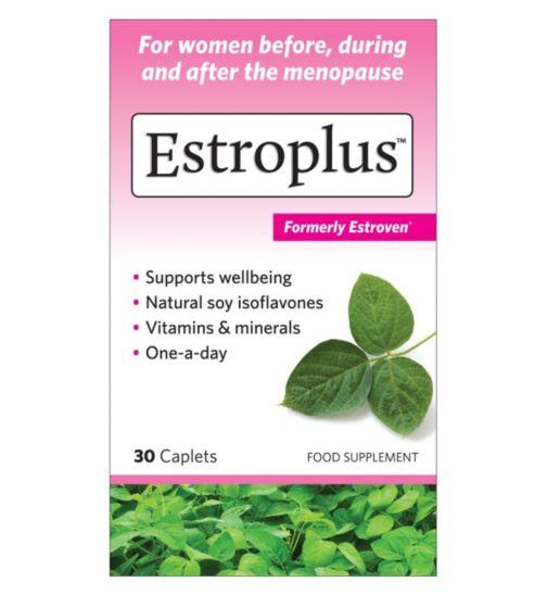 Estroplus -30 caplets