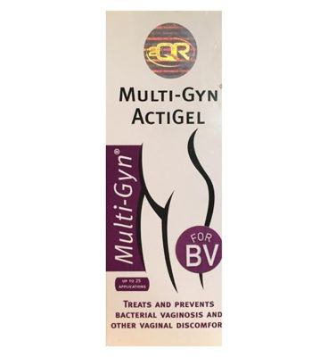 vaginitis vaginal stent