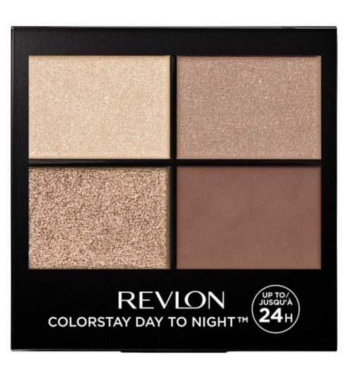 Revlon ColorStay™ 16 Hour Eyeshadow Palette