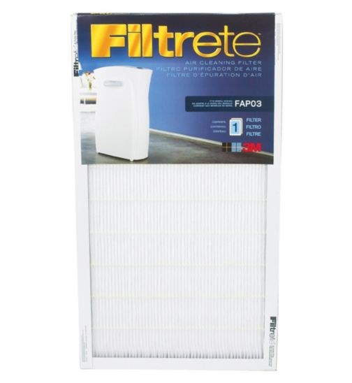 Filtrete Ultra Clean Large Replacement Filters