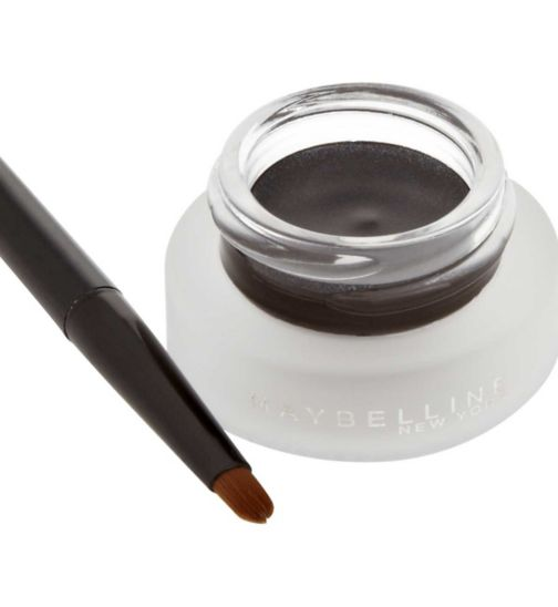 Maybelline Lasting Drama Gel Eyeliner 02 Brown