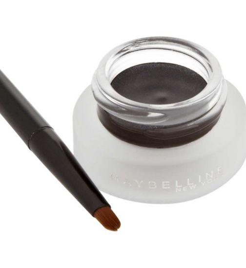 Maybelline Lasting Drama Gel Eyeliner 02 Brown