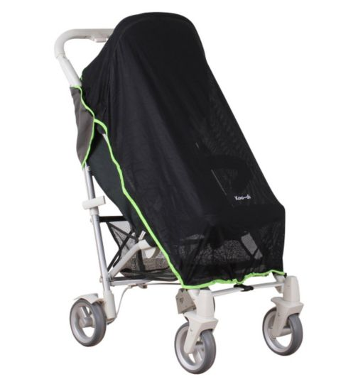 Koo-di Pack-it Pushchair Sun & Sleep Shade