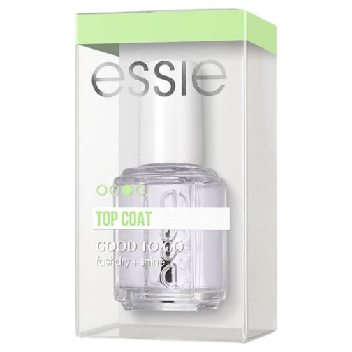 Essie GoodEssie Good to Go Top Coat 13.5ml to Go Top Coat 13.5ml