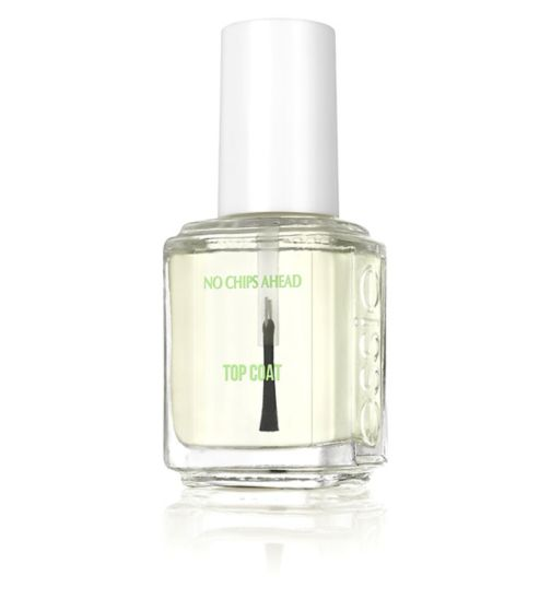 Essie Nails Top Coat - No Chips Ahead 13.5ml