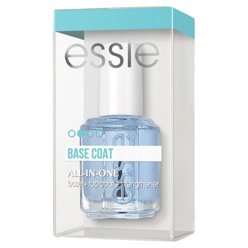 essie Nail Care All In One Nail Polish Base Coat Top Coat