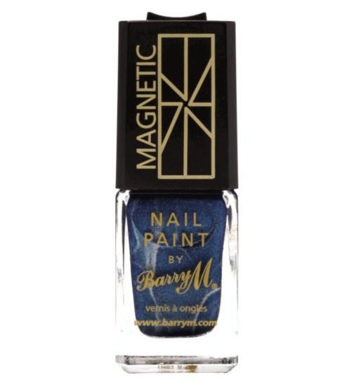 barry m magnetic nail polish boots