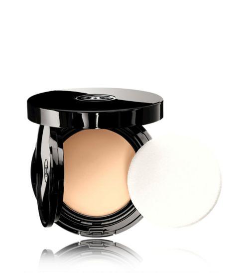 CHANEL VITALUMIERE AQUA Compact Makeup 12g