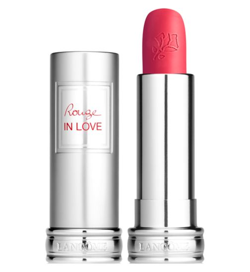 Lancome Rouge In Love