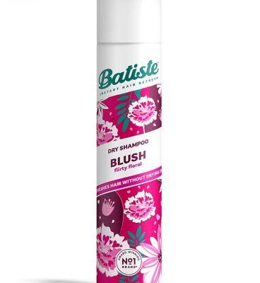 Bilderesultat for batiste dry shampoo