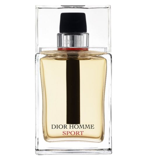 DIOR HOMME SPORT Eau de Toilette Spray 100ml