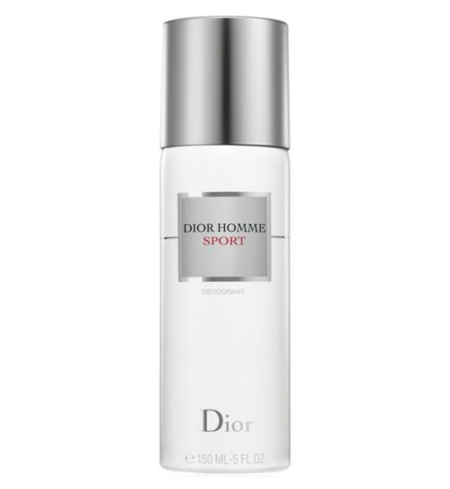 DIOR HOMME SPORT Deodorant Spray 150ml