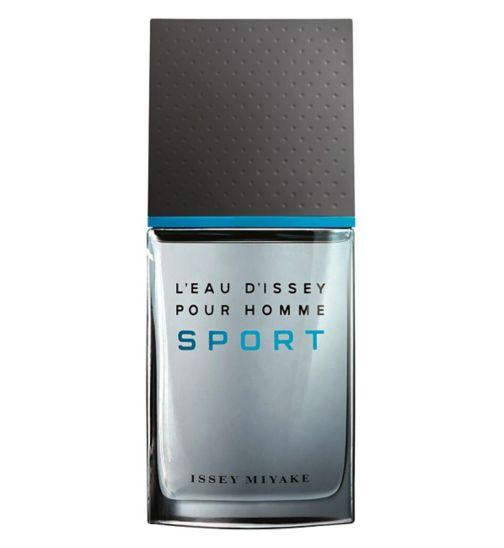 Issey Miyake L'Eau d'Issey pour Homme Sport  Eau de Toilette 100ml