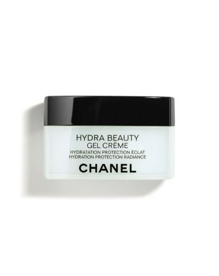 CHANEL HYDRA BEAUTY GEL CRÈME Hydration Protection Radiance  50ml