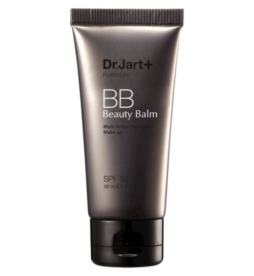 Dr Jart+ Platinum Beauty Balm Cream SPF30 50ml