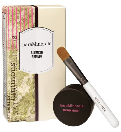 bareMinerals Blemish Remedy