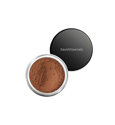 Bare Minerals All Over Face Colours Warmth