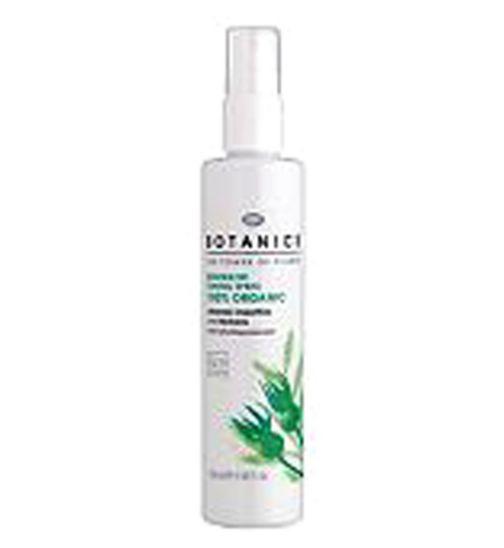 Botanics 100% Organic Rosewater Toning Spritz 150ml