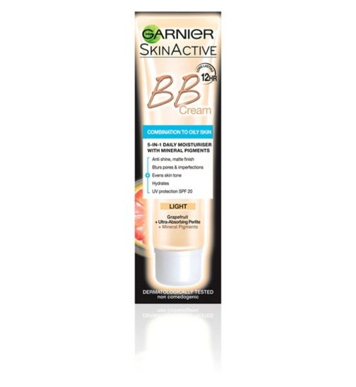Garnier BB Cream Oil Free Light 50ml