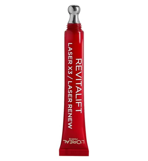 L'Oreal Paris Revitalift Laser Renew Anti-Ageing Eye Cream 15ml