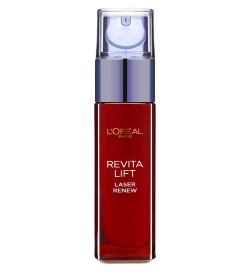 L'Oreal Paris Revitalift Laser Renew Anti-Ageing Serum 30ml