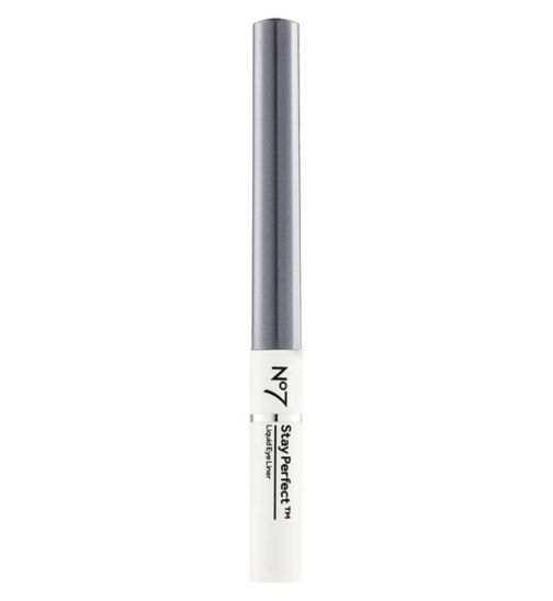 No7 Stay Precise Felt Tip Eye Liner