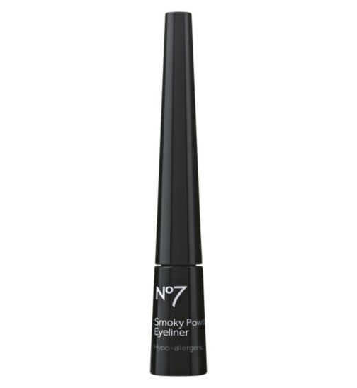 No7 Smoky Powder Eyeliner
