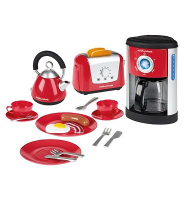 Morphy Richards Kitchen Play Set