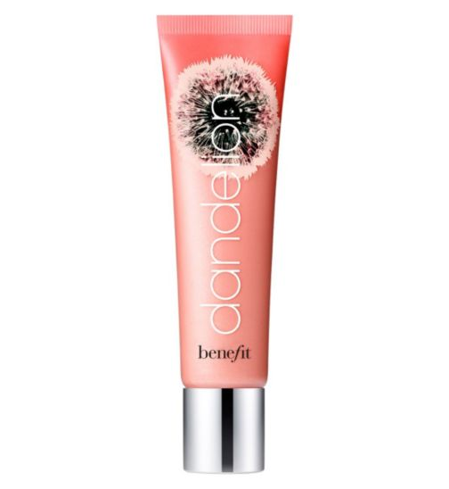 Benefit Dandelion ultra plush lipgloss