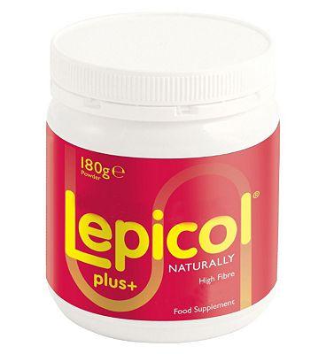 Lepicol Plus+ Digestive Enzymes Powder - 180g
