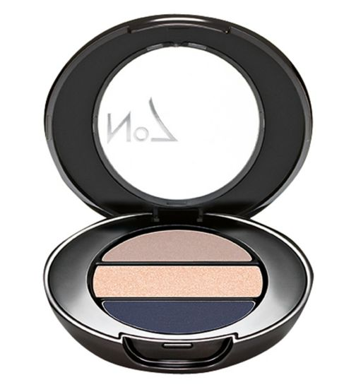 No7 Stay Perfect Eyeshadow Trio