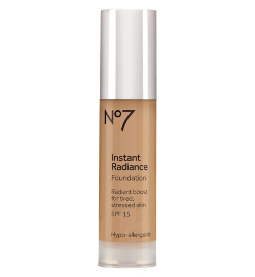 Image result for boots no 7 illuminating foundation