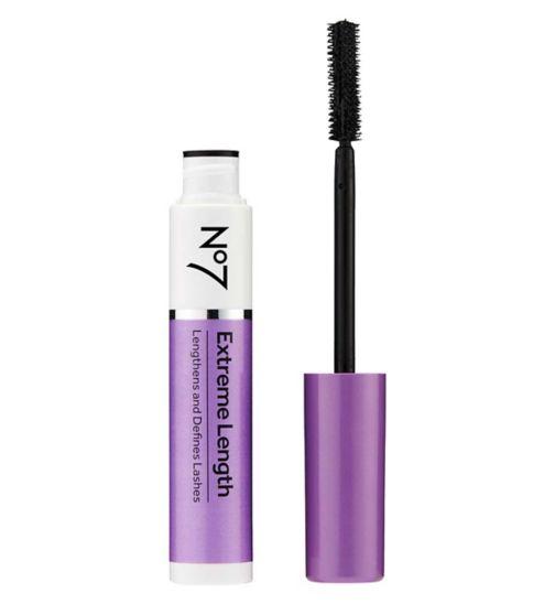 No7 Extreme Length Mascara